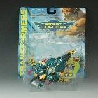 Beast machines - Deluxe - Jetstorm  - MOC - 100% Complete