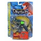 Beast machines - Deluxe Dinobots - Rapticon - MOSC