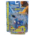 Beast machines - Sonic Attack Jet - MOSC