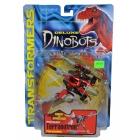Beast machines - Deluxe Dinobots - Terranotron - MOSC
