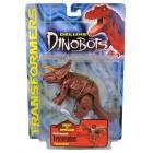 Beast Machines - Deluxe Dinobots - Triceradon - MOSC