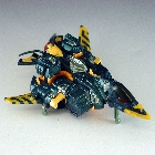 Beast Machines - Deluxe - Jetstorm - Loose - Missing Missiles