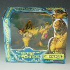 Beast machines - Mega - Cheetor