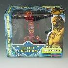 Beast machines - Mega - Megatron
