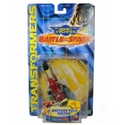 Beast machines - Battle For the Spark - Motorcycle Drone - MOSC