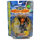 Beast Machines - Night Slash Cheetor - MOSC