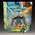Beast machines - Deluxe - Optimus Primal