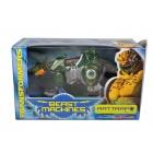 Beast Machines - Mega - Rattrap - MIB - 100% Complete