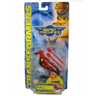 Beast machines - Deployer - Rav - MOSC