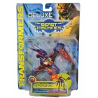 Beast Machines - Deluxe Class - Skydive - MOSC