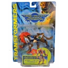 Beast Machines - Deluxe Class - Snarl - MOSC