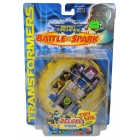 Beast Machines - Battle For the Spark - Strika - MOSC