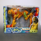 Beast machines - Supreme Cheetor - MISB