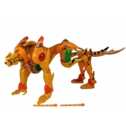 Beast Machines - Supreme Cheetor - Loose - 100% Complete