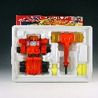 Brave Series -  G-09 - Goldymarg DX