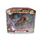 Beast Wars - 10th Anniversary - Dinobot - MISB