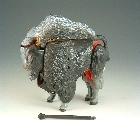 Japanese Beast Wars - Bighorn - Loose - 100% Complete