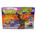 Beast Wars - Micro Verse playset - Arachnid - MISB