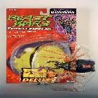 Beast Wars - Deluxe - Blackarachnia - MOC - 100% Complete