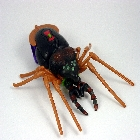 Beast Wars - Series - Blackarachnia - Loose - 100% Complete