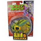 Beast Wars - Deluxe - Buzz Saw - MOSC