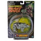 Beast Wars - Deluxe Fox Kids - Rhinox - MOSC