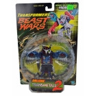 Beast Wars - Deluxe Transmetal 2 - Prowl Black Version - MOSC