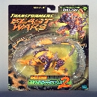 Beast Wars - Deluxe Transmetal 2 - Cheetor - MOSC