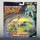 Beast Wars - Deluxe Transmetal - Cheetor - MOSC