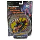 Beast Wars - Deluxe Transmetal - Tarantulas - MOSC