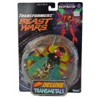Beast Wars - Deluxe Transmetal - Waspinator - MOSC