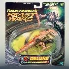 Beast Wars - Fox Kids Deluxe - Dinobot - MOSC