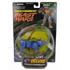 Beast Wars - Fox Kids Deluxe Transmetal - Rhinox - Loose 100% Complete