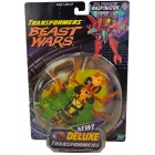 Beast Wars - Fox Kids Deluxe Transmetal - Waspinator - MOSC