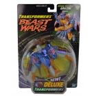 Beast Wars - Fox Kids Deluxe Transmetals - Airazor - MOSC