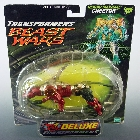 Beast Wars - Series - Fox Kids -Transmetals Deluxe - Cheetor