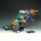Beast Wars II - Gigastorm - Loose - 100% Complete