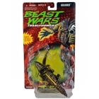 Beast Wars - Iguanus - MOC - 100% Complete