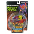 Beast Wars - Deluxe - Injector - MOSC