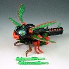 Beast Wars - Deluxe - Jetstorm - Loose - 100% Complete