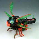 Beast Wars - Jetstorm - Loose - Missing Missiles
