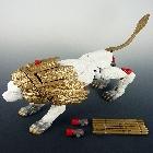 Beast Wars - Lio Convoy - Loose - 100% Complete