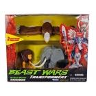 Beast Wars - Magnaboss - MISB