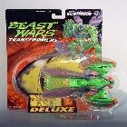 Beast Wars - Deluxe  - Manterror - MOC - 100% Complete