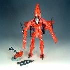 Beast Wars - Mega - Inferno - Loose - 100% Complete