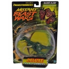 Mutant Beast Wars - Razor Claw - MOSC