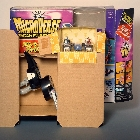 Beast Wars - Series  - Microverse - Orcanoch - MIB - 100% Complete
