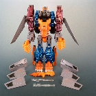 Beast Wars - Series  - Optimal Optimus - Loose - 100% Complete