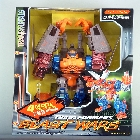 Beast Wars - Super Transmetal - Optimal Optimus - MISB