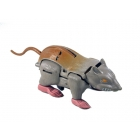 Beast Wars - Rattrap - Loose - Missing gun